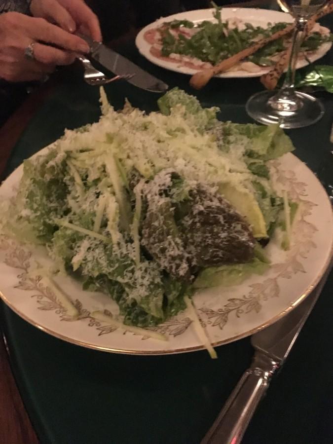 Willow Inn, West Island Blog, West Island News, Rhonda Massad, Food, Restaurant