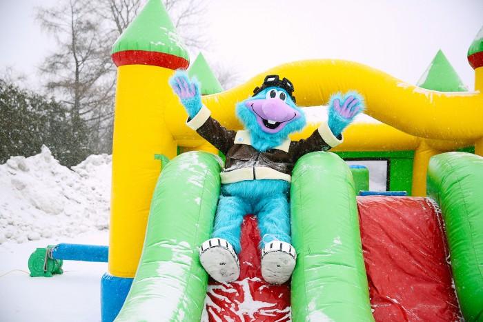 Dorval Winter Carnival
