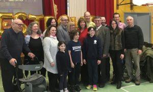 Community News, West Island News, West Island blog, Rhonda Massad, Tyler Goldsmith, Lyle Goldsmith, Jewish General Hospital,