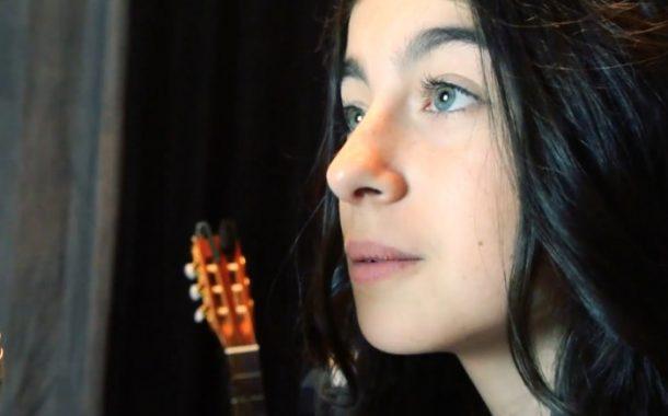 Dollard's Laura Janowski is taking the singing world by storm