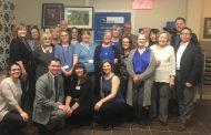 NOVA West Island celebrates $100,000 from Medtronic