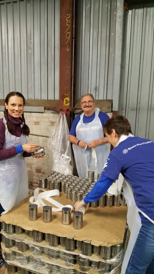 Volunteer West Island Has Opportunities Suited to Every