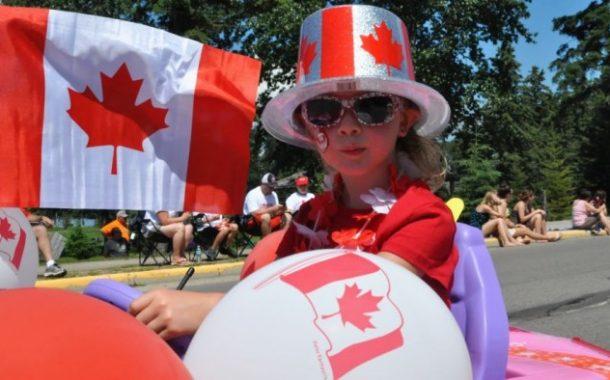 West Island Canada Day Celebrations