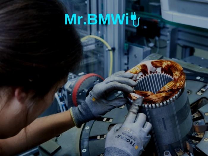 Mr. BMW