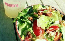 Mandy's Salad Bar to open in Marché de l'Ouest