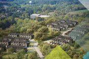 Reducing your carbon footprint is a way of life at Terra Sainte Anne De Bellevue