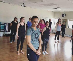 Helping You Shine from the Inside Out, West Island News, West Island Blog, Rhonda Massad, Health and Wellness,Yoga, Zumba, Kids, Rozel Gonzales, Sebastian Ferraro
