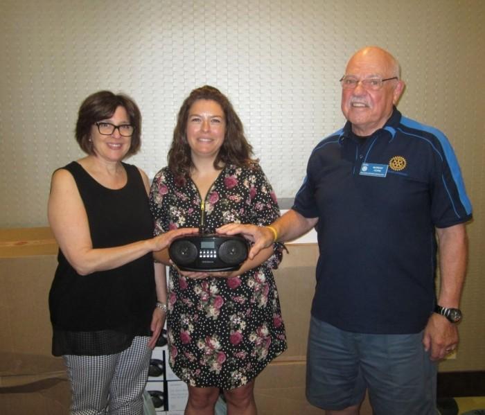 Montreal-Lakeshore Rotary Club