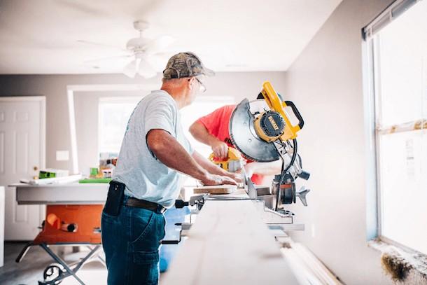 kitchen renovator Montreal