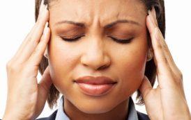 Natural Ways to Relieve Migraines