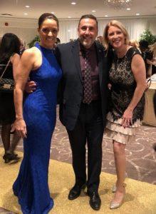 Jamie Orchard, Jim Beis, Rhonda Massad