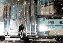 EXO Bus