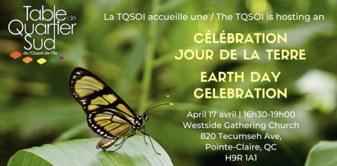 Earth Day TQSOI