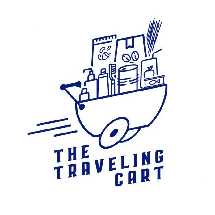 Pierrfonds-Roxboro Traveling Cart