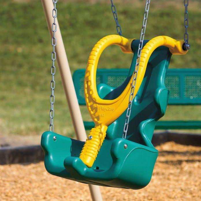 Inclusive swing