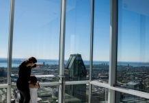 360° Observatory Deck