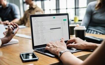 desktop email