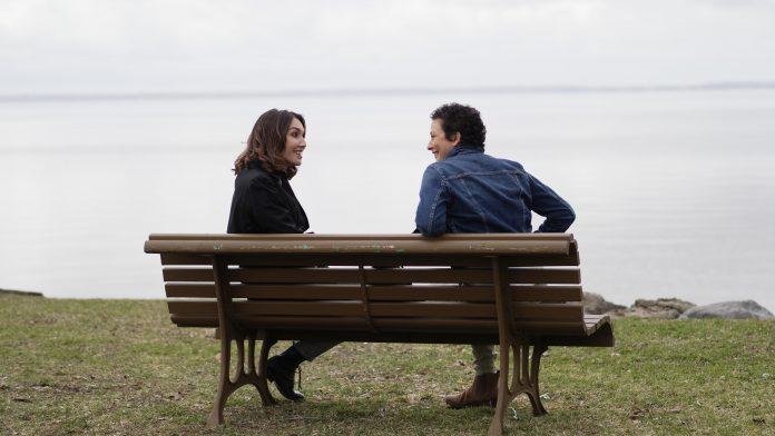 L'Echapee films in Pointe Claire