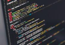 Code, Computer, Pixabay