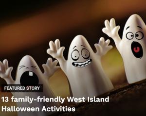 Halloween Post West Island Blog