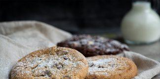 West Island Cookies