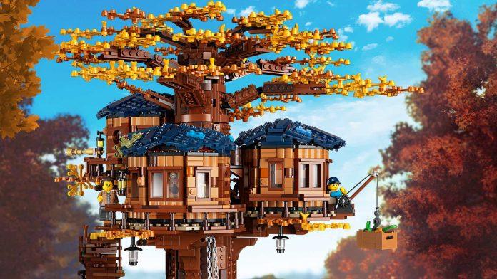 Lego set to manufacture sustainable bricks