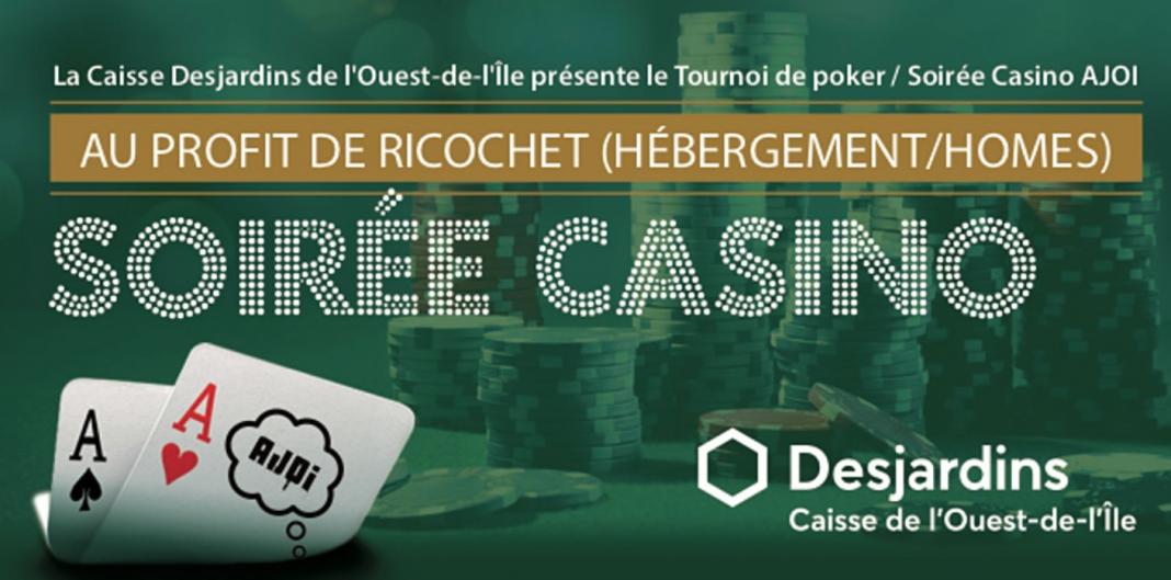 AJOI Poker Tournament