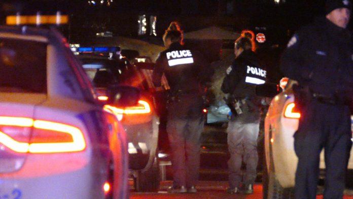 Road rage in pierrefonds leads to arrest