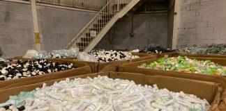 Clean the World soap organization