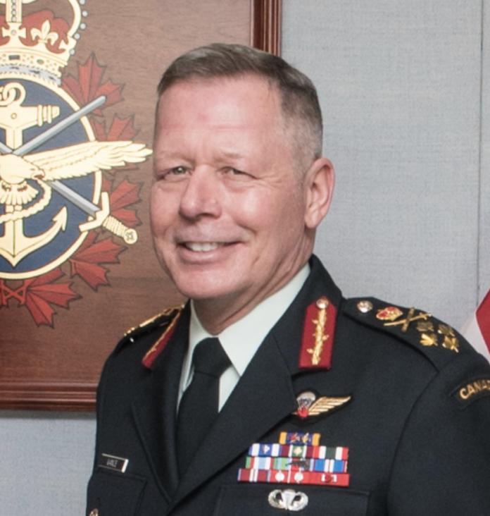 General JH Vance