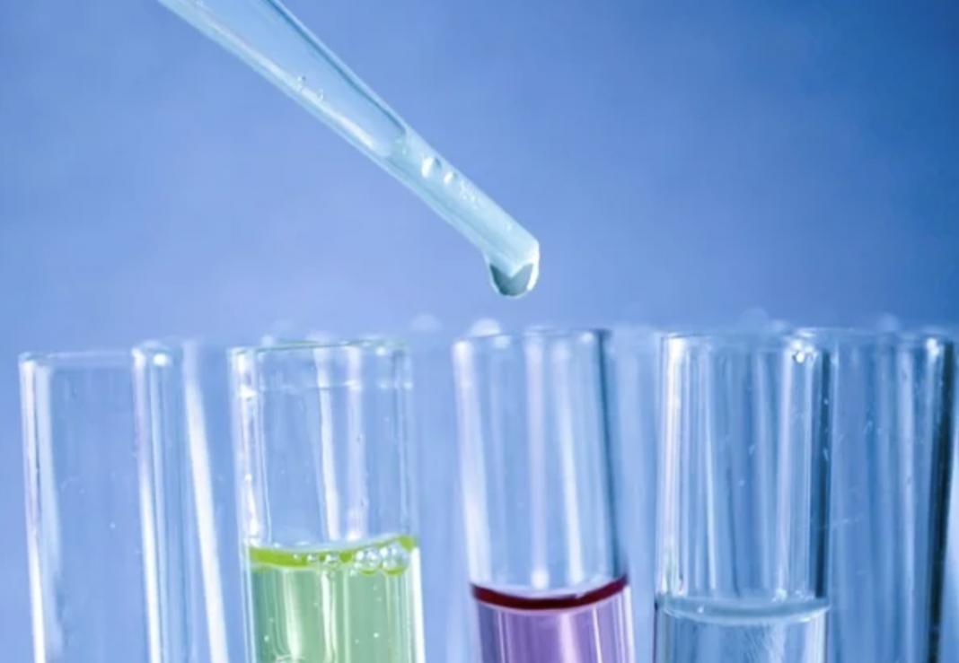 COVID-19 testing chemical