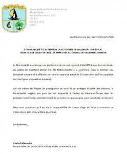 Vaudreuil Costco