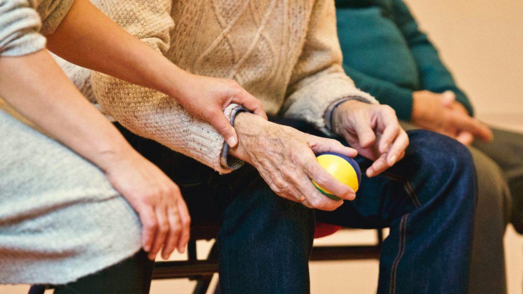chsld herron, nursing home, elders