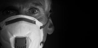 covid-19 man mask pixabay free