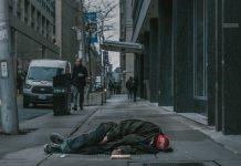 West Island Homelessness