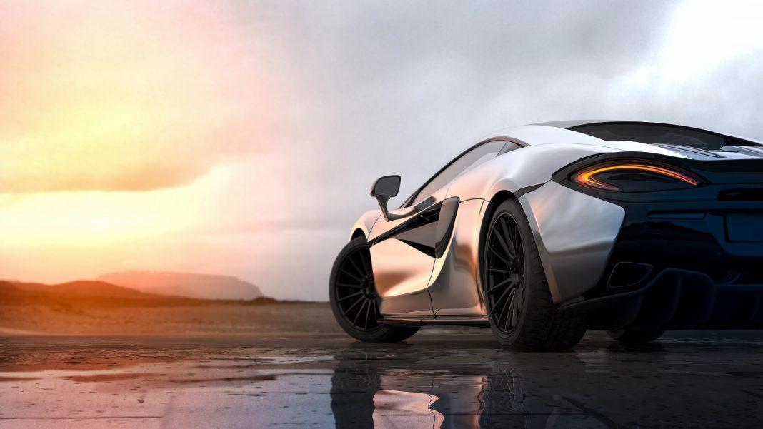 sportscar