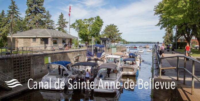 Sainte Anne De Bellevue