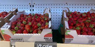 price hike produce