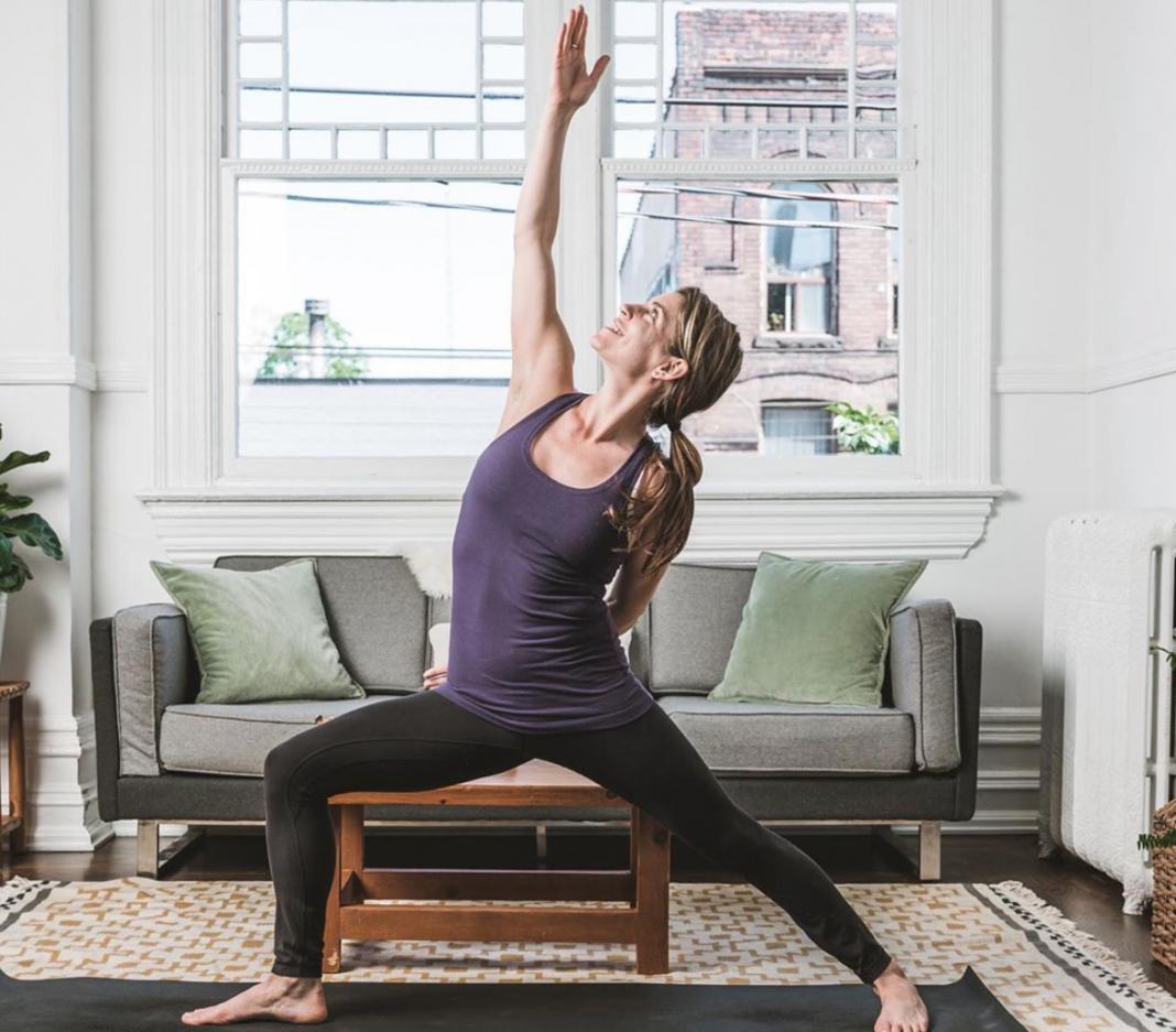 Modo Yoga Free Online Classes