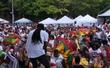 Spice Island Cultural Festival