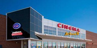 Cinema Guzzo