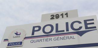 Laval Police