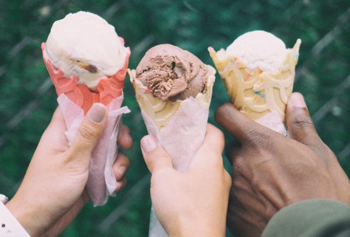 ice cream suzanne litwin