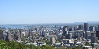 Montreal orange alert