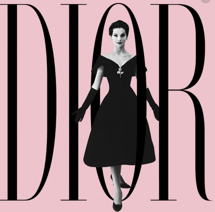 Dior Virtual Vernissage small