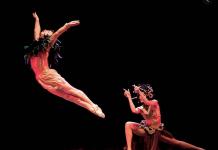 Miami Virtual Ballet