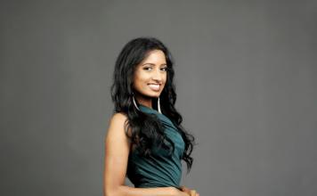 Nellam Patel