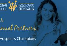 Lakeshore General Hospital Foundation