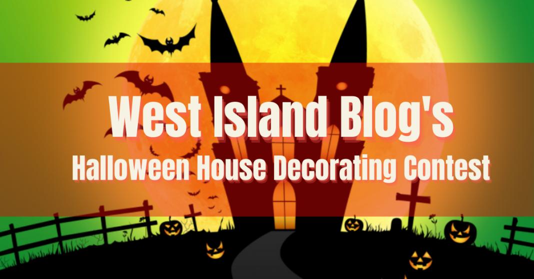 West Island Blog Halloween Contest