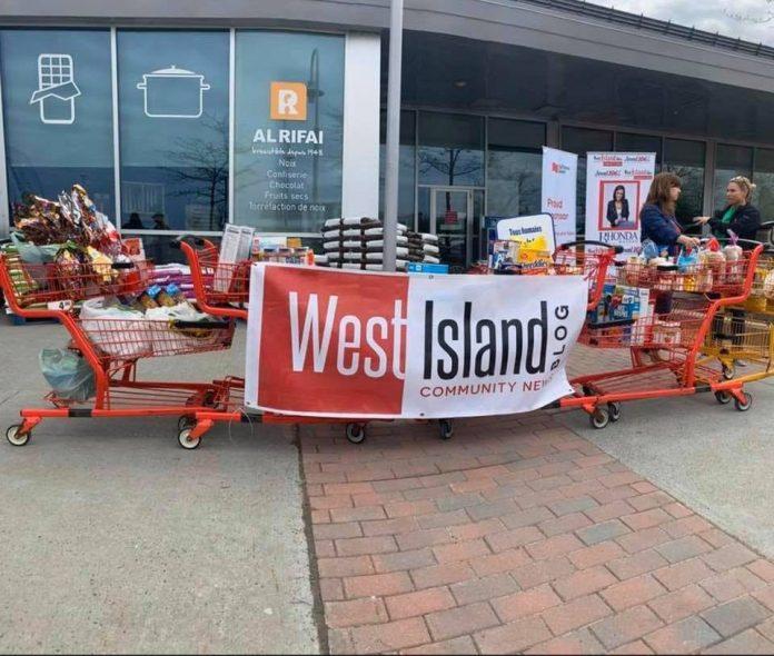 West-Island-Blog-food-drive-provigo-2019-facebook-event-page